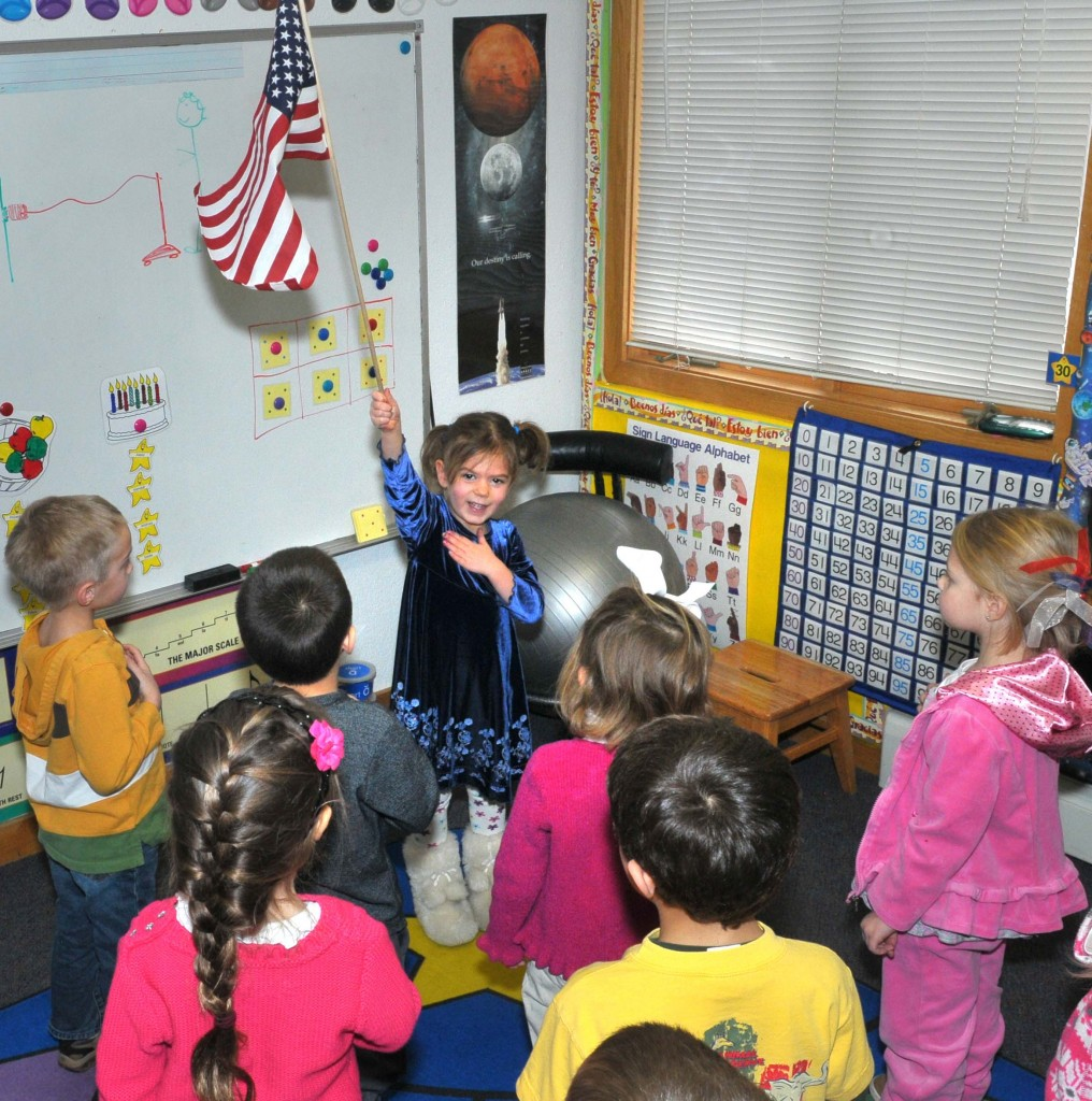 Christian Preschools in Colorado Springs